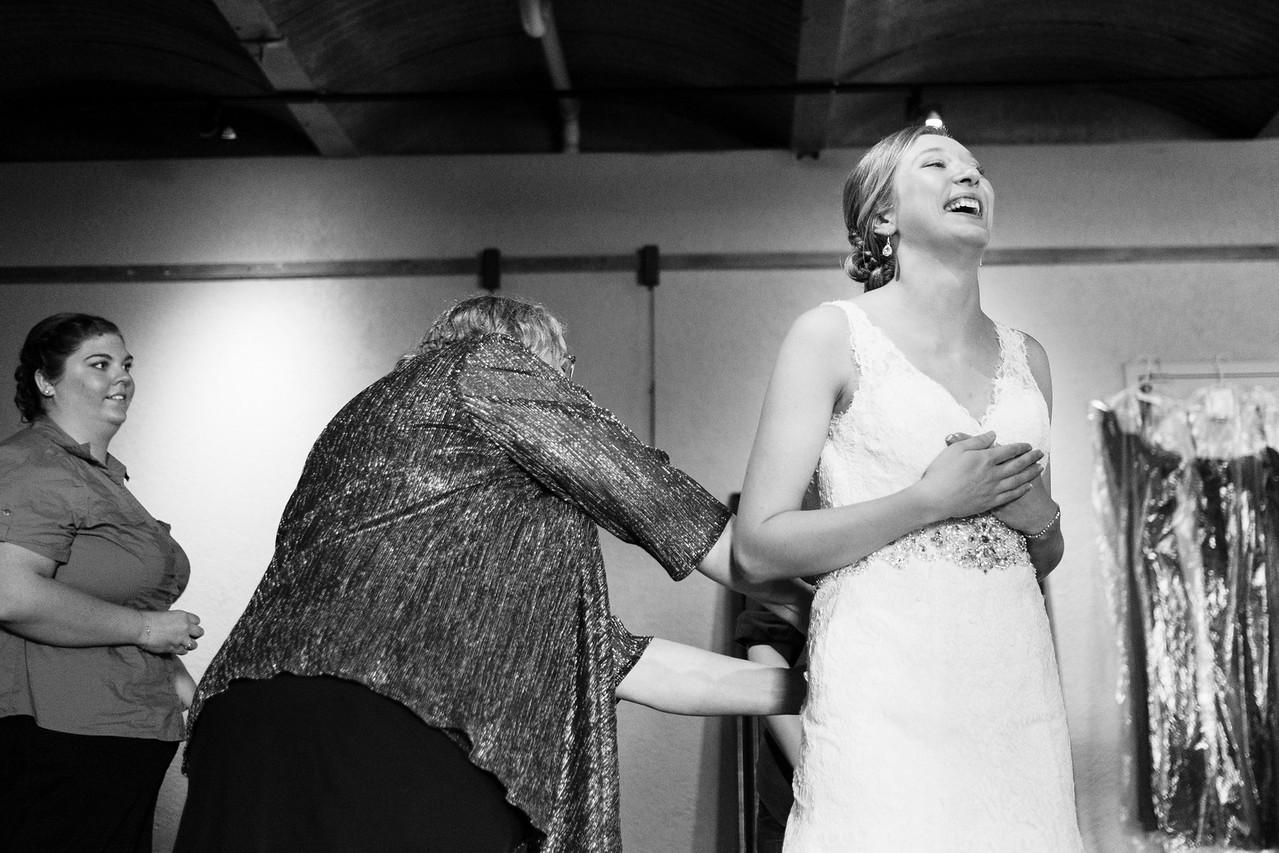 Prairie St. Brewhouse Wedding Prep