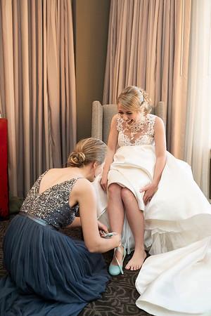 Alex Vaio Sykes Bridal Prep