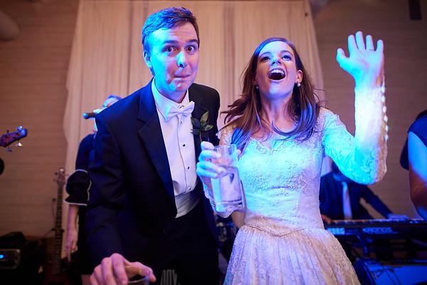 Emily & Ben