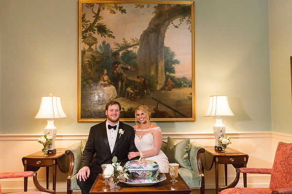 Kylie & Pace Murphy Wedding  Daria Ratliff Wedding Photography of Katy, TX