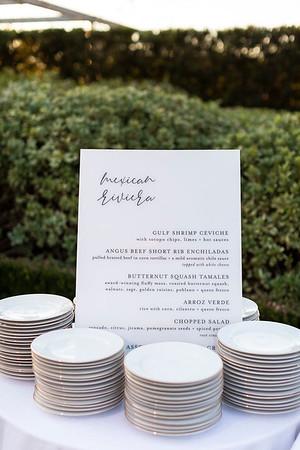 Stepanie and Steven's Wedding Reception at The Centennial Gardens in Houston, TX
