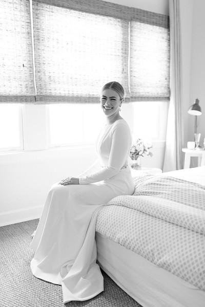 Stephanie Bridal Prep