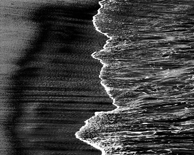 La Jolla California, Surf