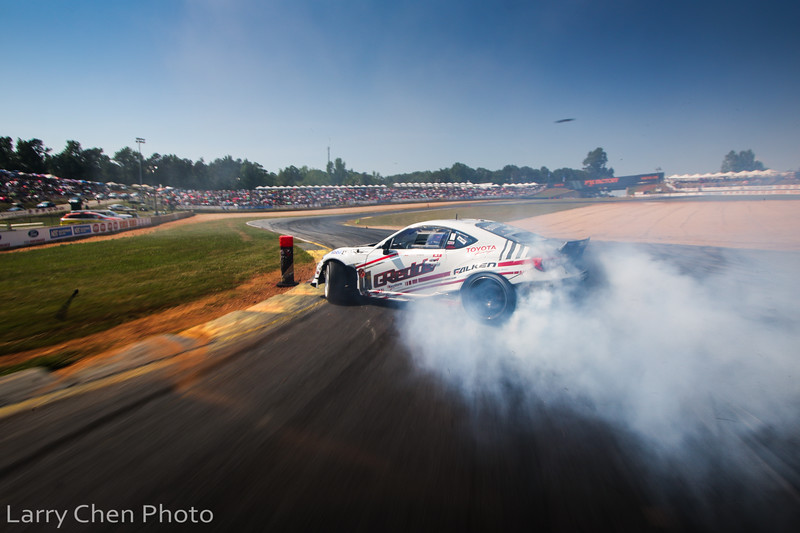 Formula Drift Atlanta