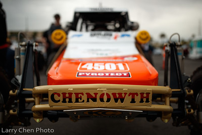 The Mint 400