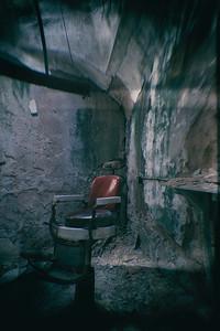 ESB Barber Chair