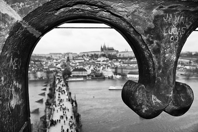 Charles Bridge Tower