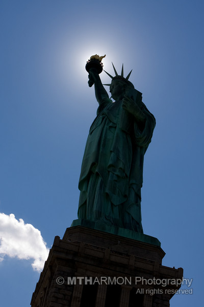 Statue of Liberty (New York, NY)