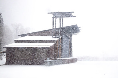 November 14, 2020 Snowstorm