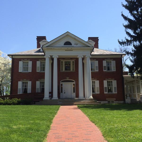 Konneker Alumni Center