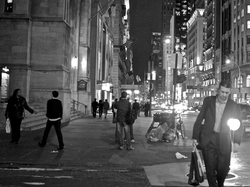 Crosswalk No. 34