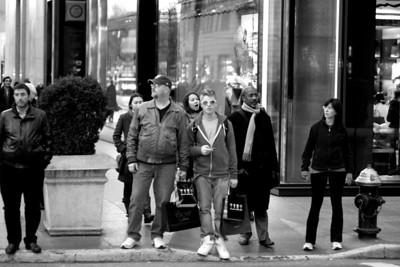 Crosswalk No. 98
