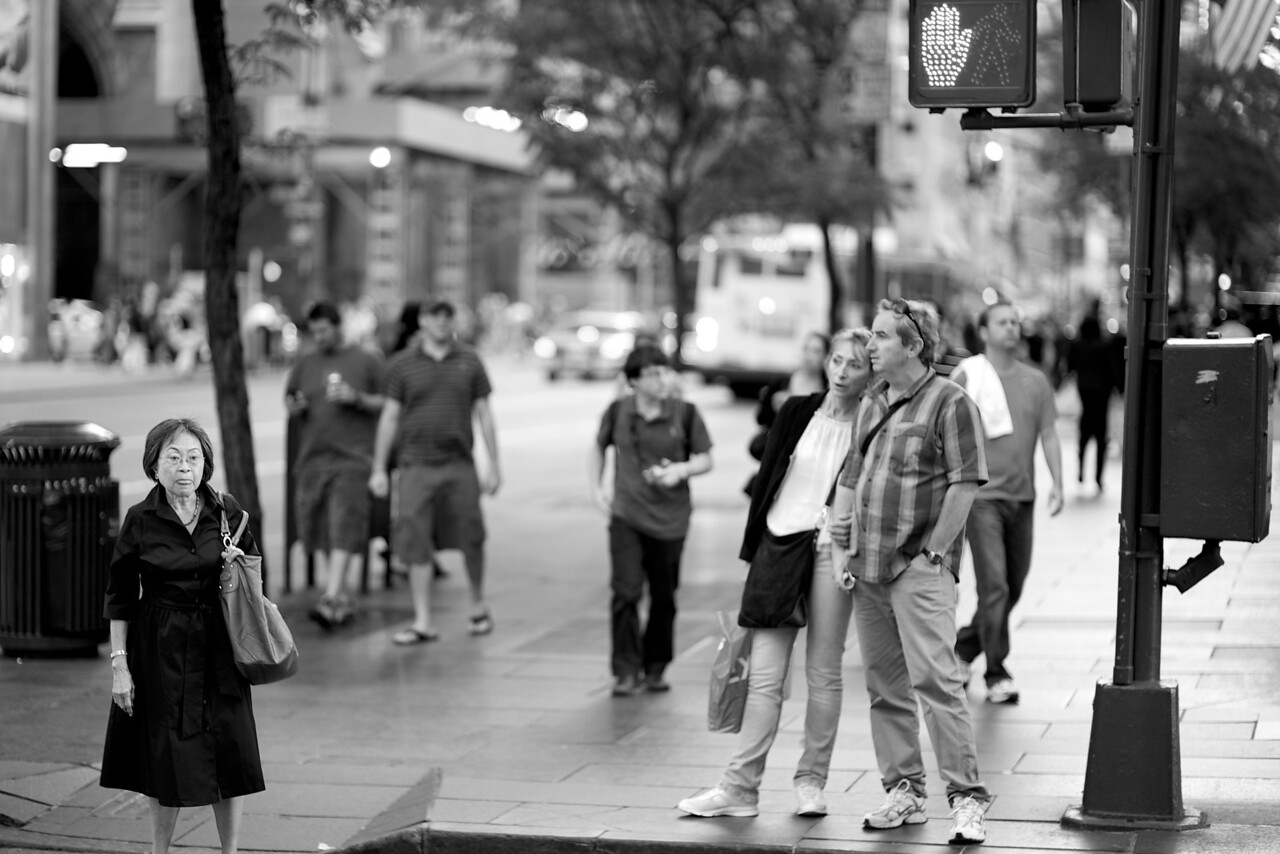 Crosswalk No. 57