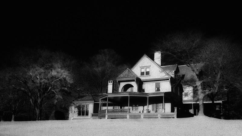 Sagamore Hill, Oyster Bay Cove, Long Island, Nassau County, New York
