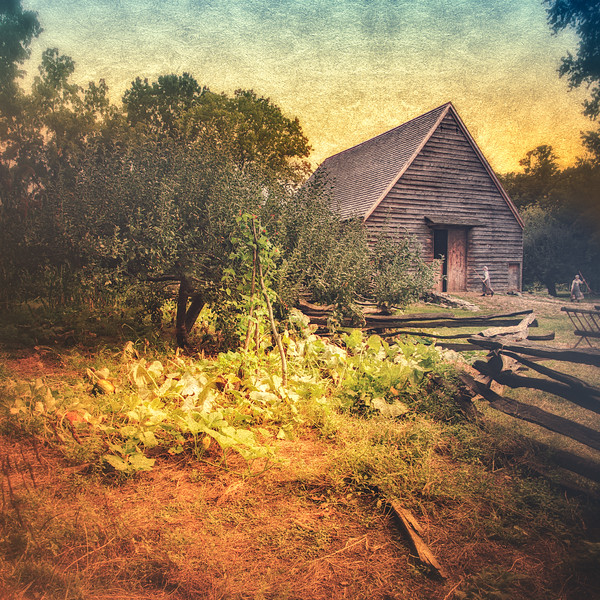 Barn and Pumpkin Patch. Philipsburg Manor, Sleepy Hollow, New York #sleepyhollow #autumn #hudsonvalley