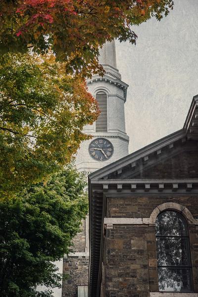 Old Dutch Church of Kingston