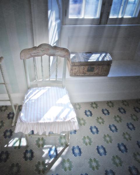 Sunnyside, formerly Wolfert's Roost, Home of Washington Irving, Irvington, Westchester County, New York