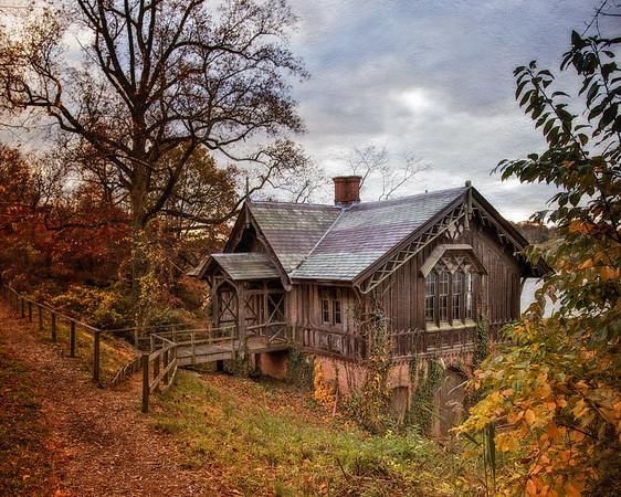 Cedarmere, Roslyn Harbor, Nassau County, Long Island, New York