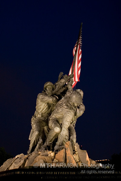 Iwo Jima Memorial (Washington, DC)