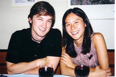 Kevin & Soomi