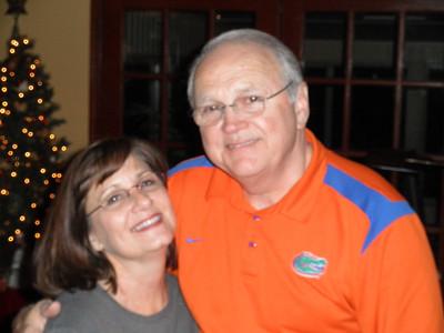 Tim & Kay
