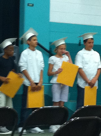 5th Grade Grad