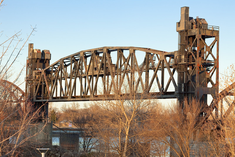 Rock Island Bridge