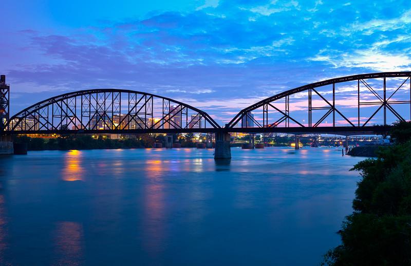 Rock Island Bridge