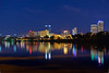 Little Rock Skyline