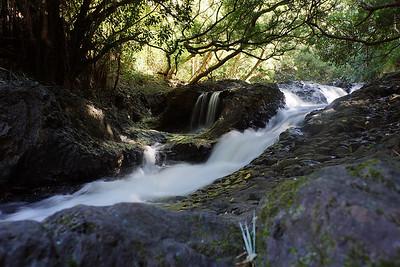 Twin Falls Area, Maui