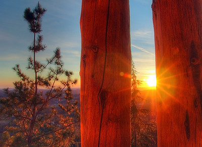Murphy's Sunset