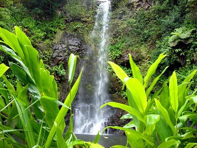 Hawi, Big Island