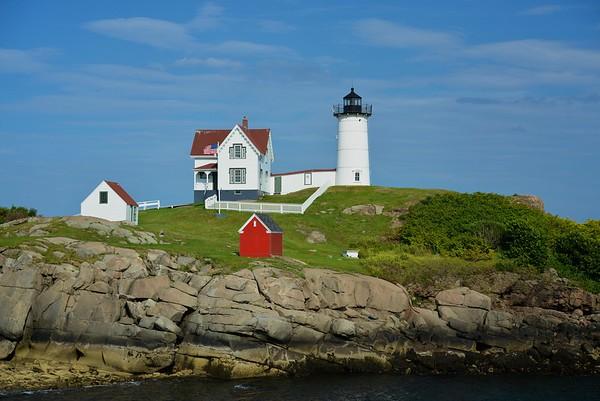 Nubble Light...Maine