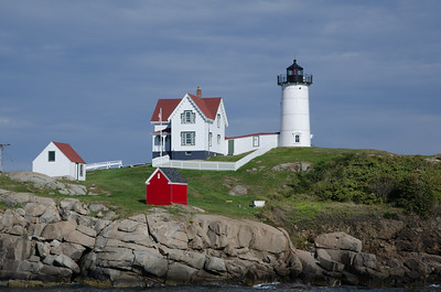 Nubble Light, Cape Neddick, ME
