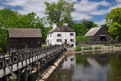 Philipsburg Manor