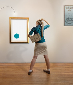 """""""Abstract Art Explained"""""""