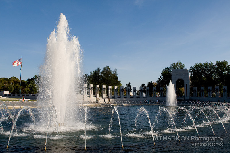 World War II Memorial (Washington, DC)