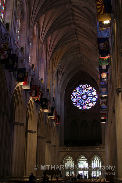 Washington National Cathedral (Washington, DC)