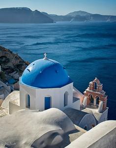 Santorini 44