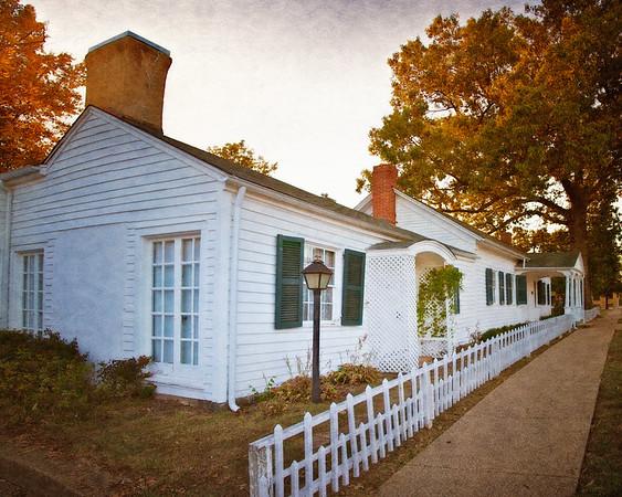 The Robinson-Stewart House