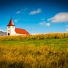 Many Churches of Iceland