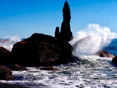 Reynisfhara Beach