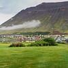 Ísafjörður Iceland