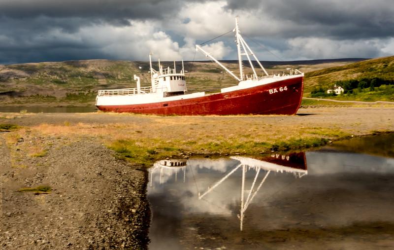 Garðar BA 64