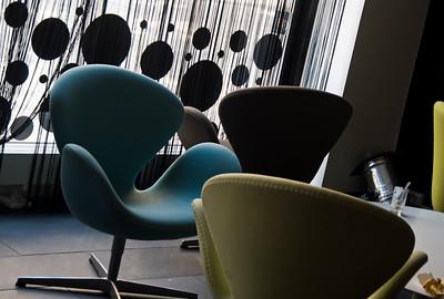 Radisson SAS Lounge Stockholm