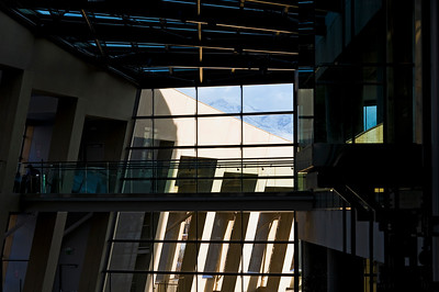 Salt Lake City Main Library