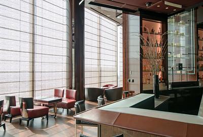 Mandarin Lounge Las Vegas