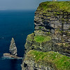 Cliffs of Moher,County Clare, Ireland