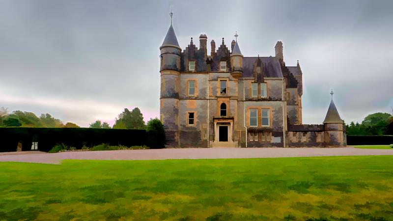 The Blarney Estate