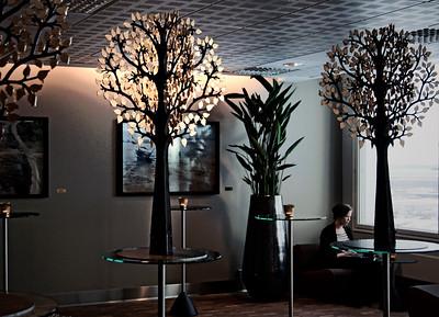 Clairon Lounge Arlanda